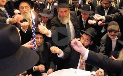 Torah Umesorah: Conference Sizzle