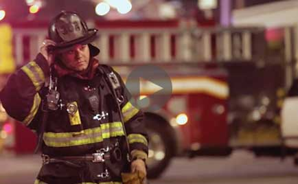 Woodmere Fire Department: Promo