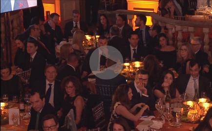 Yad Vashem 2018 Tribute Dinner